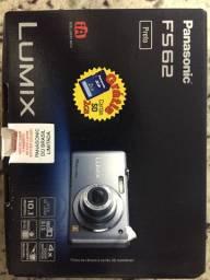 Câmera Digital Panasonic (Aceito Proposta)