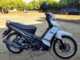 Moto crypton t115 ed