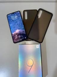 Xiaomi Mi 9 64 Gb Preto-piano 6 Gb Ram