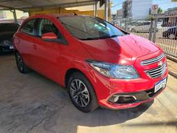 Chevrolet - Onix Hatch LTZ 1.4 Flex (Completo)