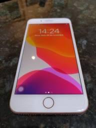 iPhone 8 Plus 256GB Rosa