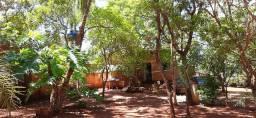 Chácara de 2000m² no Residencial Elza Fronza em Goiânia