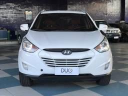 Título do anúncio: Hyundai Ix35 - Blindado - Muito Novo!