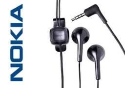 Fone de ouvido Nokia (ORIGINAL)