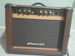 Título do anúncio: CX guitarra Oneal OCG-100 60's  series