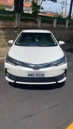 Lindo Corolla 2019 Altis 103.900,00