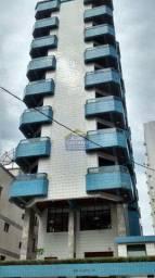 Apartamento à venda com 1 dormitórios em Tupi, Praia grande cod:ACI833