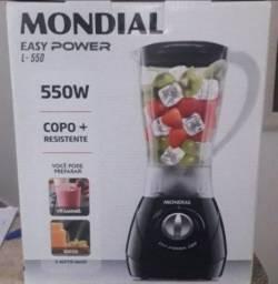 Liquidificador Mondial 220 vv 90$