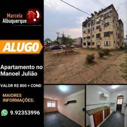 Título do anúncio: Manoel Julião