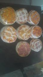 Pizzas R$1.99