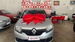 Título do anúncio: Renault- Logan 2019/2020