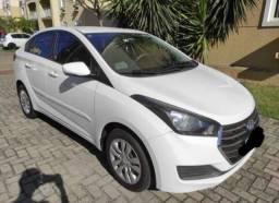 Título do anúncio: Hyundai HB20 sedã 1.6 flex 16v