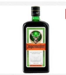Título do anúncio: Jagermeister Aperitivo 1 litro