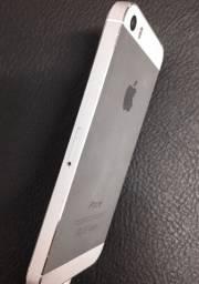 iPhone Branco 5s 16 Gb /Araraquara