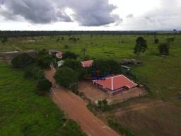 Título do anúncio: Fazenda à venda, por R$ 40.000.000 - Área Rural de Porto Velho - Porto Velho/RO
