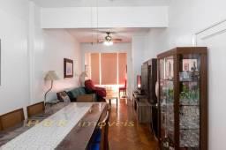 Título do anúncio: Apartamento á venda pronto para morar - ao lado do Copacabana Palace