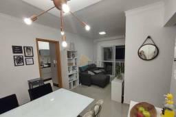 Título do anúncio: Apartamento com 2 dormitórios à venda, 75 m² por R$ 560.000,00 - Canto do Forte - Praia Gr