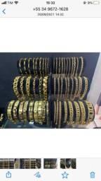 Título do anúncio: Jóias de moeda antiga, com garantia vitalícia