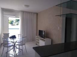 Apartamento para alugar com 52 m² com 1 quarto em Stiep - Salvador - BA