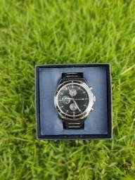 Relógio Original Tommy Hilfiger Prata
