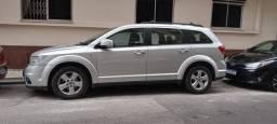Fiat Fremont precison 2011/2012
