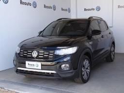 Título do anúncio: Volkswagen T-cross 1.0 200 Tsi Comfortline