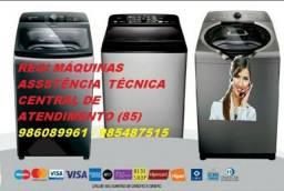 Máquina de lavar ( serviços)