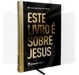 Bíblia e manual bíblico de promessas