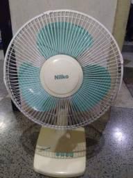 Título do anúncio: Vende-se ventilador nilko 30cm.