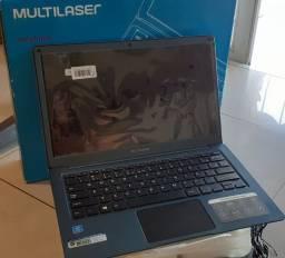 Notebook Multilaser C Defeito