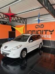 Título do anúncio: Peugeot 207 SW XR S 2012