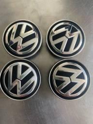 Título do anúncio: Jogo de calotinha VW