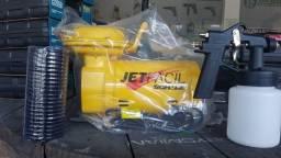 Compressor Jet Fácil Schulz - Novo