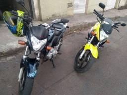 CB300R 2012 DUAS