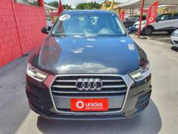 Audi Q3 Prestige plus flex At 1.4