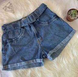 Short Jeans - Tam 38