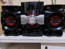 Panasonic Full Digital Amplifier 110,00