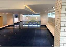Apartamento à venda com 2 dormitórios em Boqueirão, Praia grande cod:ACI965