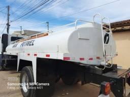Vendo tanque Pipa água portável