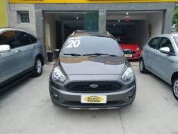 Título do anúncio: Ford KA FREESTYLE AT C
