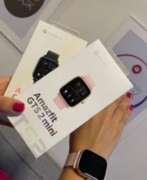 Smartwatch Xiaomi Amazfit Gts 2 Mini 12x Sem Juros - Loja Física