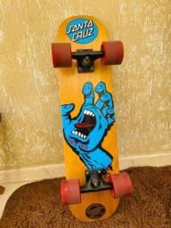 Vendo Skate feito do Zero