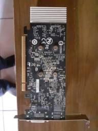 Placa de vídeo GIGABYTE GT 1030 2gb DDR5