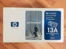 Cartucho de Toner HP 13A laserjet Preto Q2613A Original e Fechado