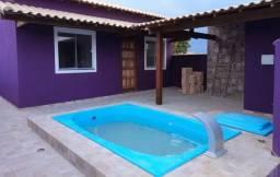 M= Linda casa em Unamar!!!