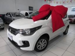 Título do anúncio: Fiat MOBI 1.0 8V EVO FLEX EASY