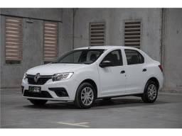 Título do anúncio: Renault Logan 2020 1.0 12v sce flex life manual