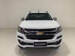 Título do anúncio: Chevrolet S-10 CD LTZ 2.5 4X2 FLEXPOWER