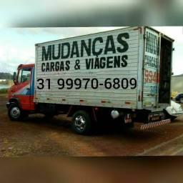 TRANSGERALDO MUDANÇAS, MONTAGENS E IÇAMENTOS