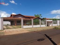 Título do anúncio: Casa Térrea para Venda em Vila de Furnas Itumbiara-GO